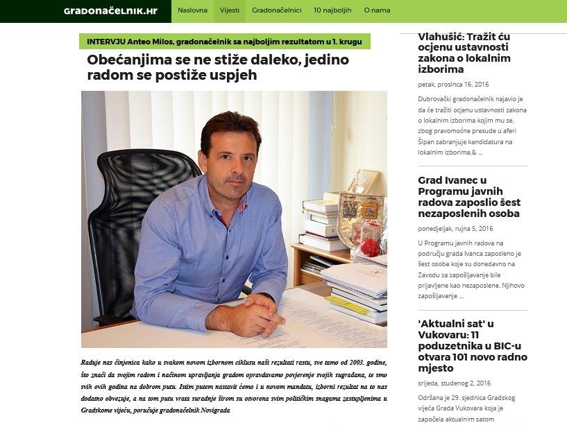 http://www.novigrad.hr/portal_gradonacelnik.hr_objavio_intervju_s_anteom_milosom_kao_gradonachelni
