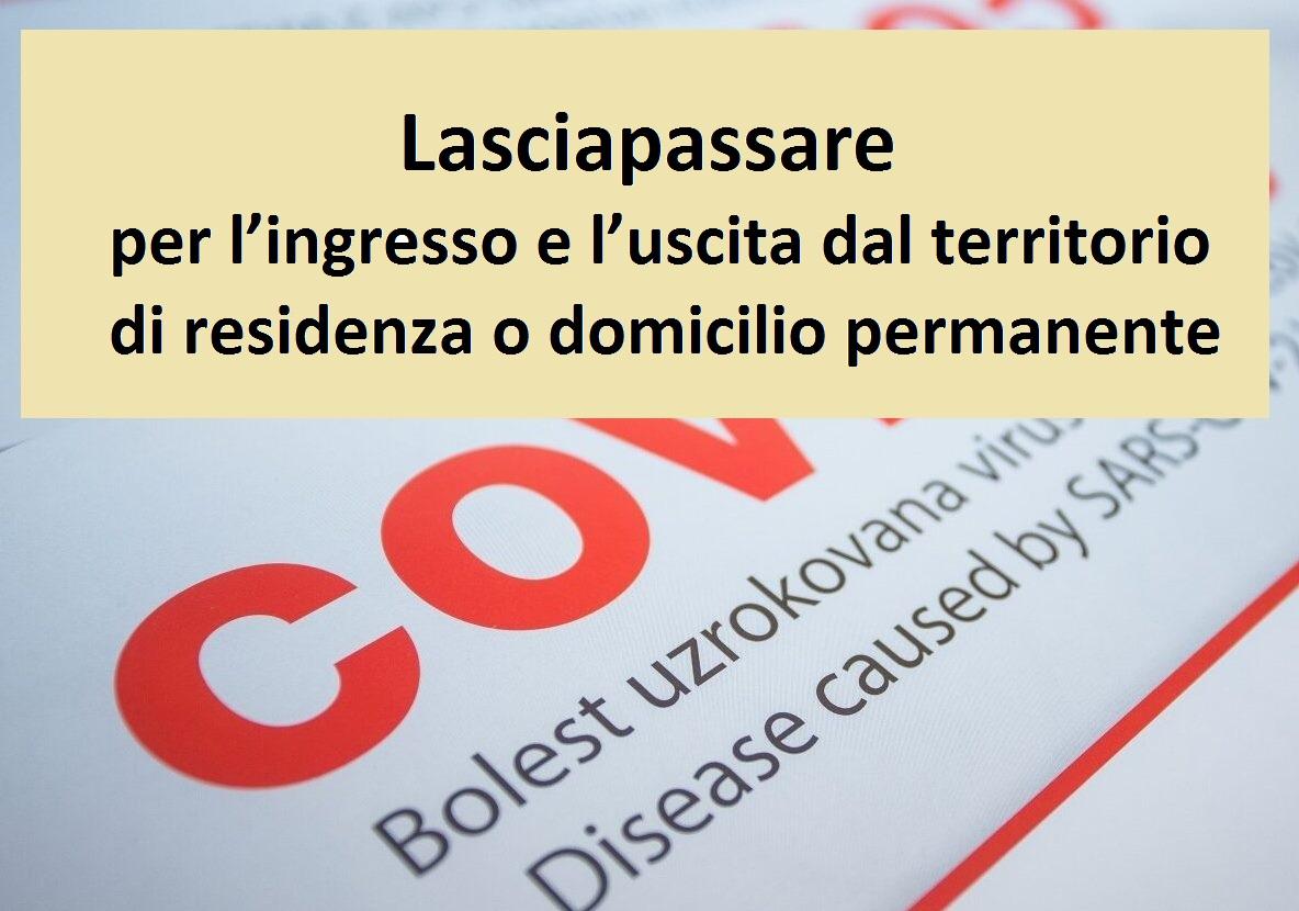 http://www.novigrad.hr/lasciapassare_per_lingresso_e_luscita_dal_territorio_di_residenza_o_domicil