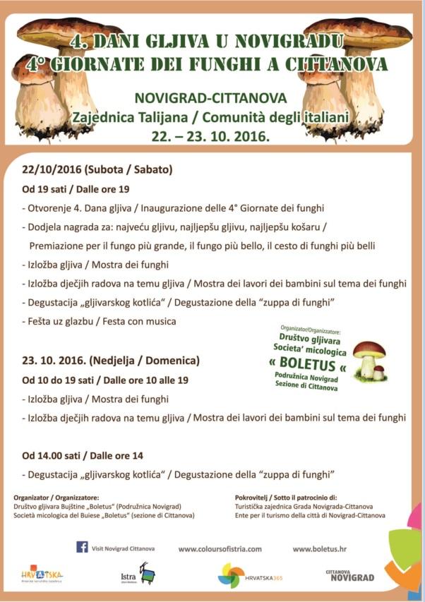 http://www.novigrad.hr/Dani_gljiva_u_Novigradu