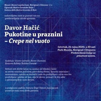 http://www.novigrad.hr/predstavljanje_zbirke_pjesama_davora_hachia_pukotine_u_praznini_crepe_nel_v