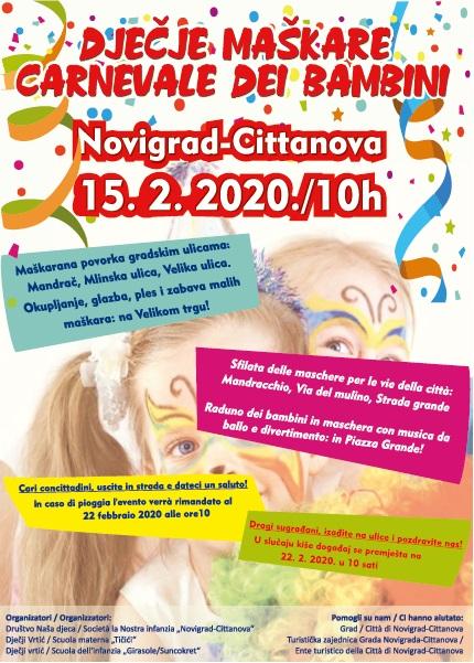 http://www.novigrad.hr/novigradski_djechji_karneval