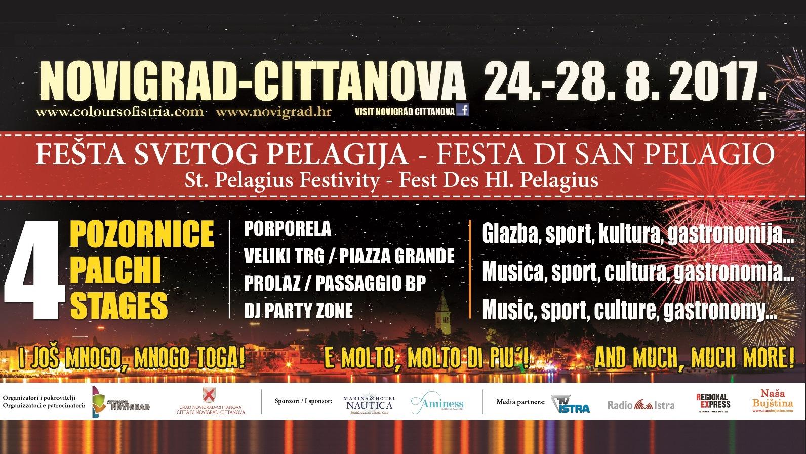 http://www.novigrad.hr/ricco_il_programma_della_festa_di_san_pelagio