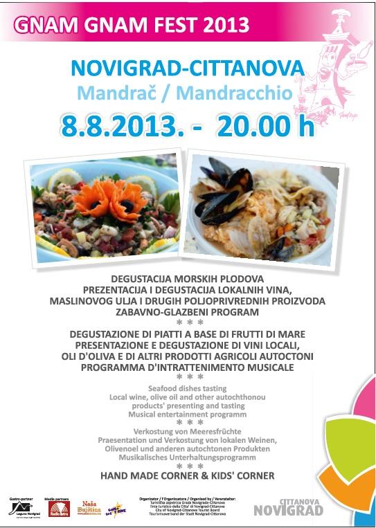 http://www.novigrad.hr/gnam_gnam_fest1