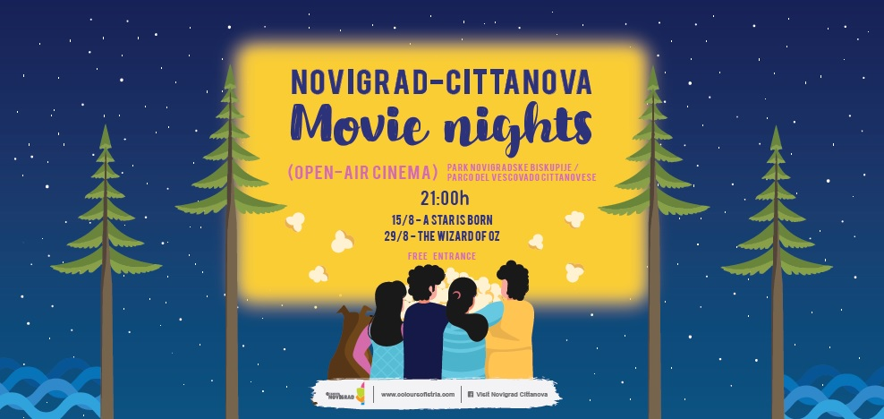 http://www.novigrad.hr/Movie_nights_The_wizard_of_Oz