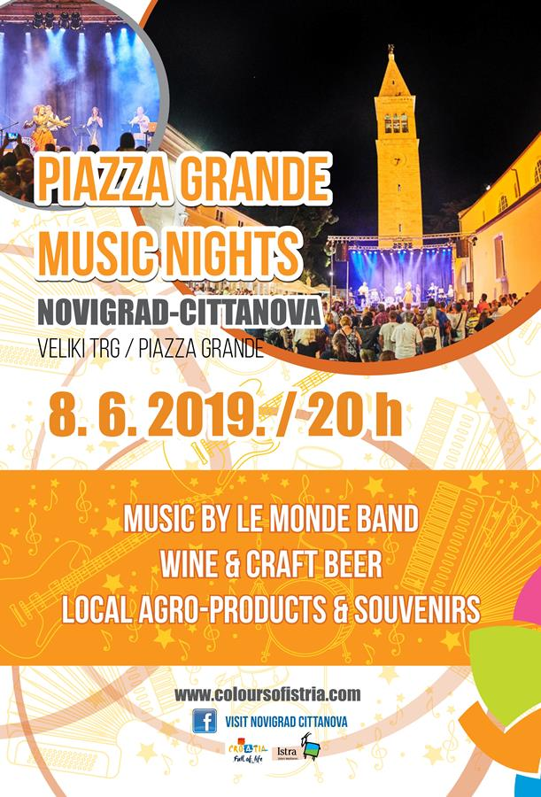 http://www.novigrad.hr/piazza_grande_music_nights