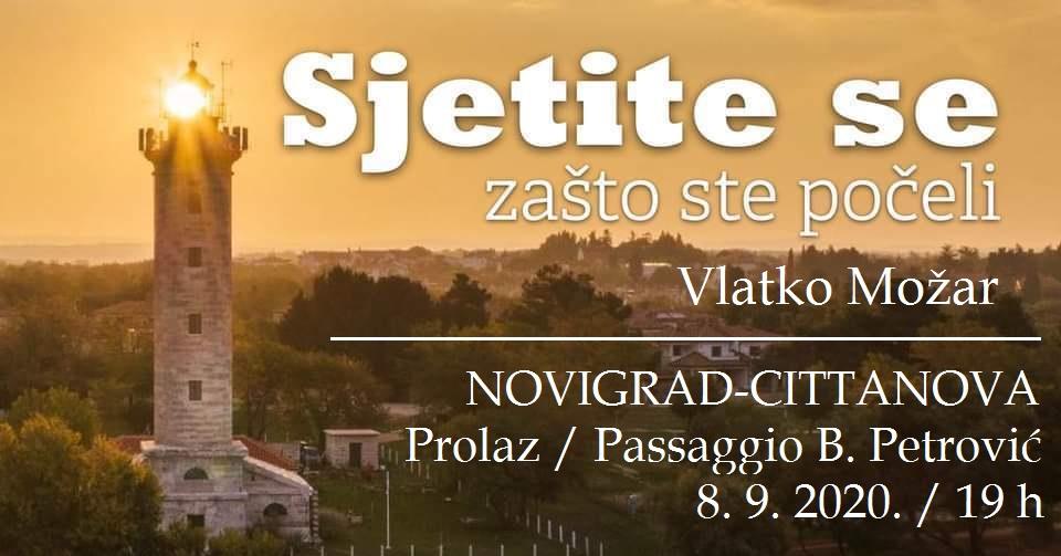 http://www.novigrad.hr/predstavljanje_knjige_vlatko_mozhar_sjetite_se_zashto_ste_pocheli