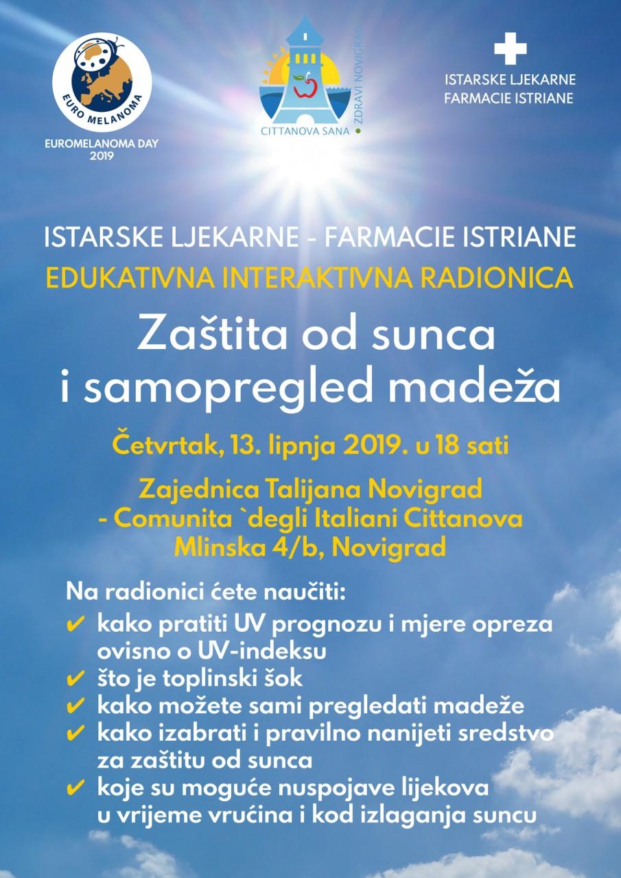 http://www.novigrad.hr/predavanje_zashtita_od_sunca_i_samopregled_madezha