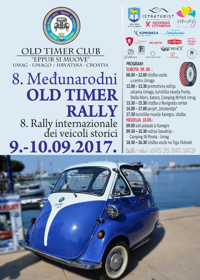 http://www.novigrad.hr/8._old_timer_rally