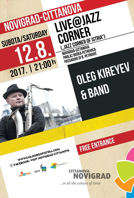 http://www.novigrad.hr/livejazz_corner_oleg_kireyevband