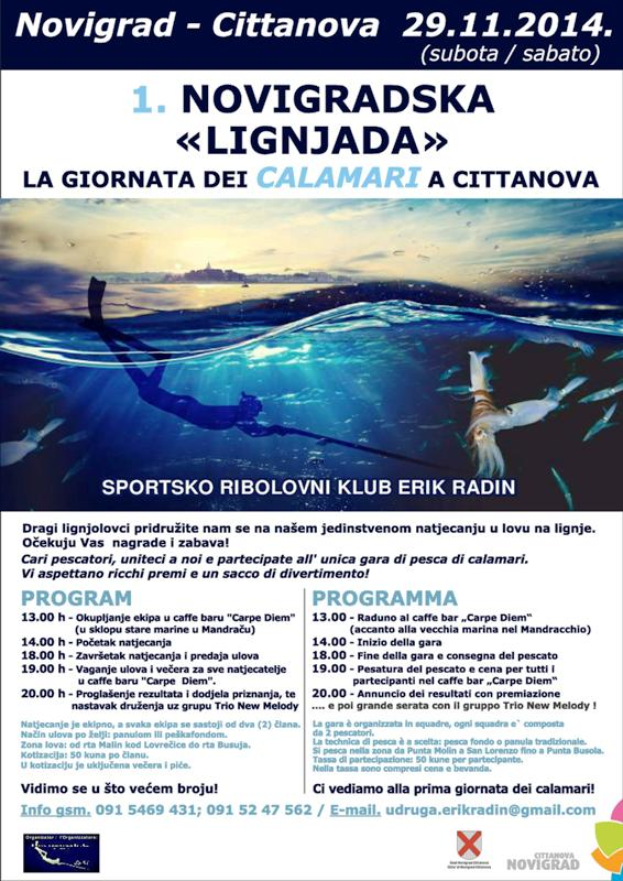 http://www.novigrad.hr/natjecanje_u_lovu_na_lignje_1._novigradska_lignjada