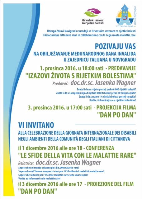 http://www.novigrad.hr/predavanje_doc.dr.sc._jasenka_wagner_izazovi_zhivota_s_rijetkim_bolestima
