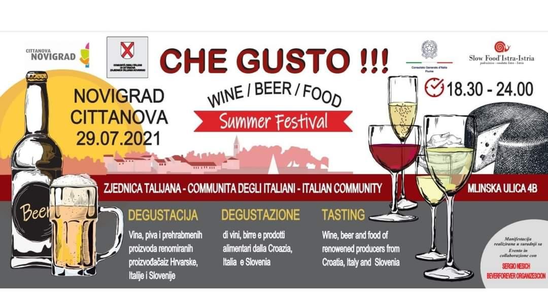 https://novigrad.hr/che_gusto_wine_beer_food_summer_festival