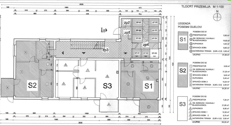 La Città di Novigrad-Cittanova ha indetto il Concorso per l'acquisto di appartamenti nell'ambito del Programma dell'edilizia agevolata